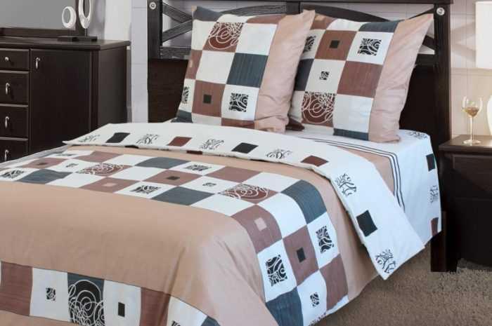 Двуспальное постельное белье: ТОП-170 фото-обзоры новинок дизайна, выбор размера, расцветки и материала