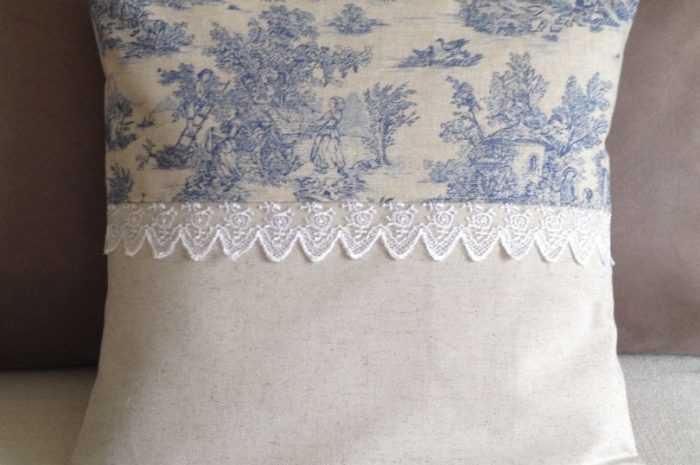 Наволочка на подушку своими руками — мастер-классы по пошиву наволочки своими руками. Виды ткани, цветов и узоров (фото + видео)