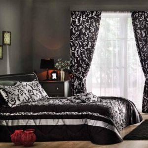 Новинки штор для спальни 2020 года — новинки материалов ткани, цветовых решений, рисунков и принтов штор 2020 года. 130 фото + видео-обзоры