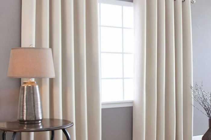Оформление штор: лучшие идеи дизайнерских решений. Новинки оформления штор в разных комнатах + фото-обзоры