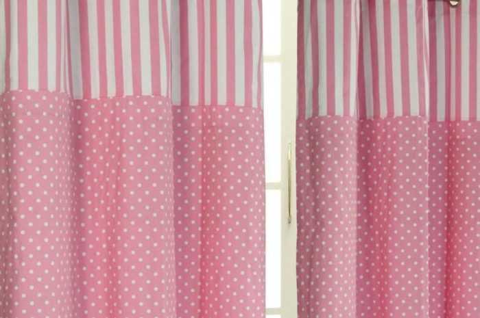 Розовые шторы — ТОП-170 фото + видео идей дизайна штор. Выбор оттенка розового цвета, стиля и рисунка штор. Плюсы и минусы розовых штор