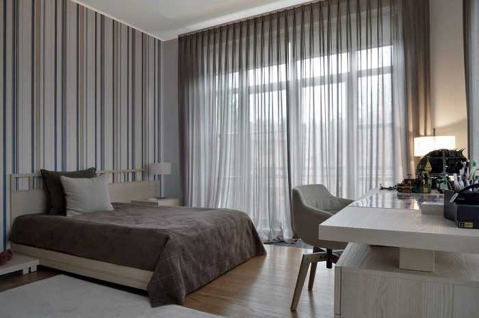 Серые шторы — ТОП-170 фото и видео вариантов оформления интерьера с серыми шторами. Палитра оттенков и идеи сочетаний цветов