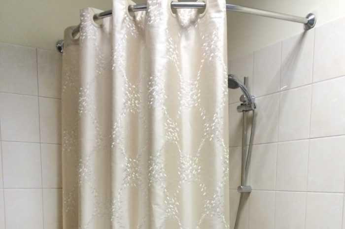 Занавеска для ванной — ТОП-150 фото + видео вариантов занавесок для ванной. Нюансы выбора креплений и материалов занавесок в ванную