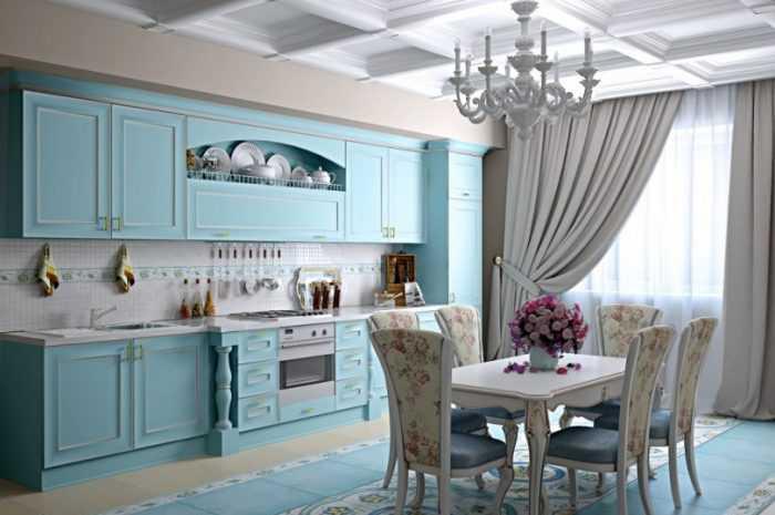 Занавески на кухню: особенности выбора занавесок на кухню. Подбор длины, материала и цвета ткани для кухонных занавесок (130 фото + видео)