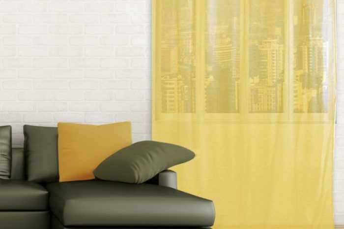 Желтые шторы — ТОП-160 фото + видео-обзоры разновидностей желтых штор. Оттенки желтого цвета для штор, выбор конструкции и материала ткани