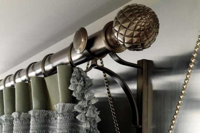 Карниз леруа из Мерлен: 140 фото стильных и современных решений для интерьера. Инструкции по монтажу и креплению